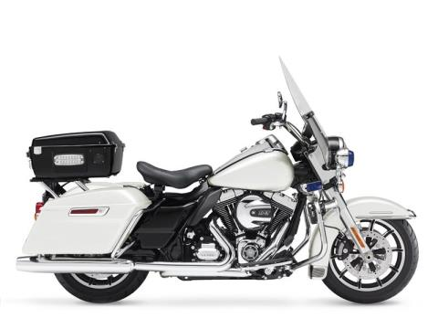 2014 Harley-Davidson Police Road King® in Riverhead, New York