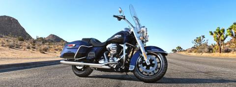2014 Harley-Davidson Road King® in Richmond, Indiana