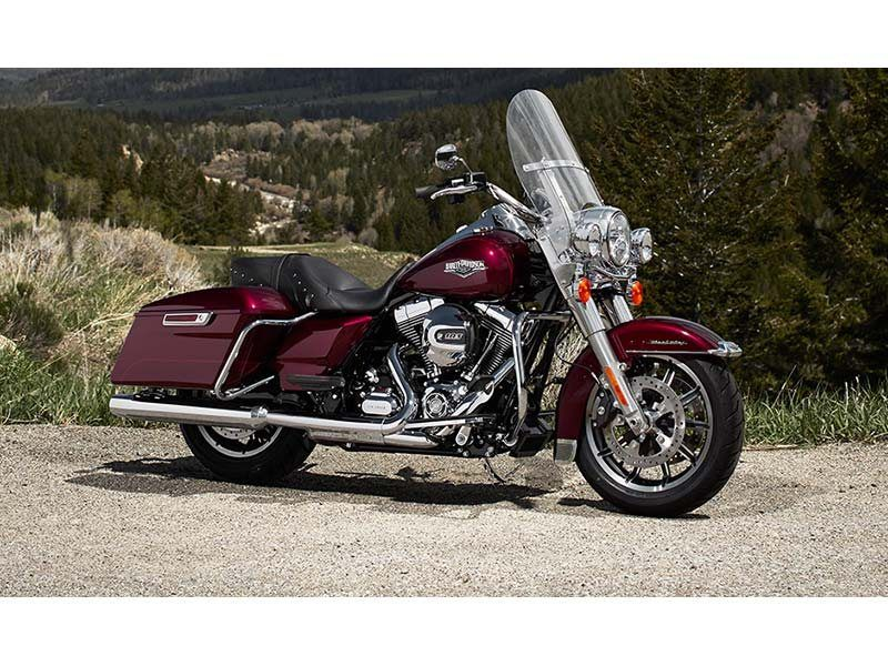 2014 Harley-Davidson Road King® in Bismarck, North Dakota - Photo 11