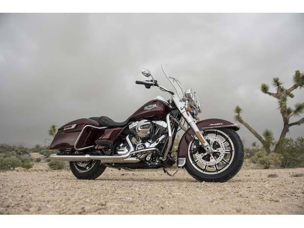 2014 Harley-Davidson Road King® in Bismarck, North Dakota - Photo 14
