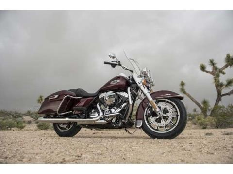 2014 Harley-Davidson Road King® in Rapid City, South Dakota