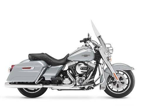 2014 Harley-Davidson Road King® in Shelbyville, Indiana - Photo 1
