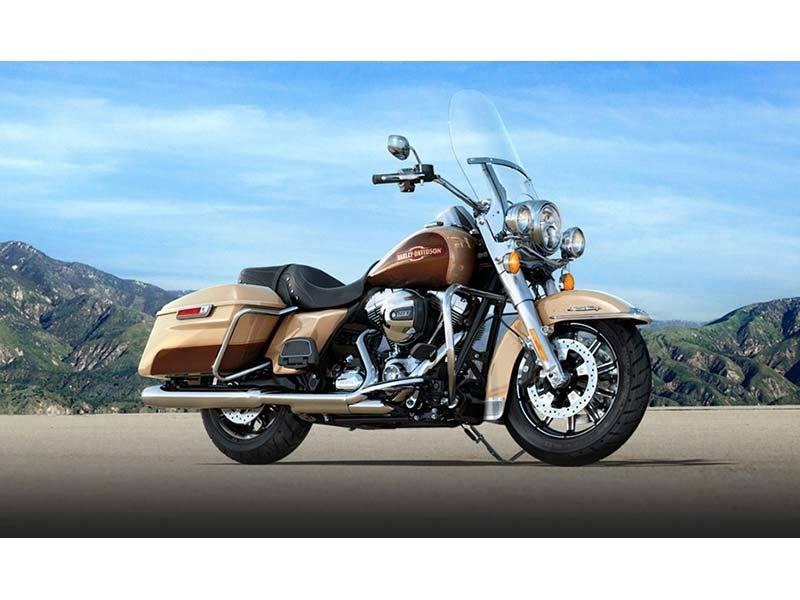 2014 Harley-Davidson Road King® in Pierre, South Dakota - Photo 8