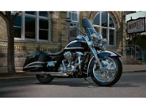 2014 Harley-Davidson Road King® in Pierre, South Dakota - Photo 9