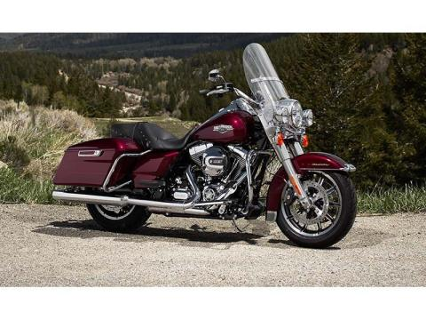 2014 Harley-Davidson Road King® in Monroe, Michigan