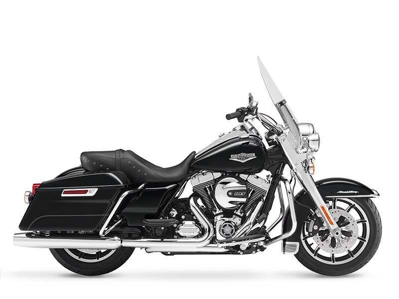 2014 Harley-Davidson Road King® in Kokomo, Indiana - Photo 13