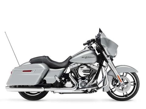 2014 Harley-Davidson Street Glide® in Dumfries, Virginia - Photo 1