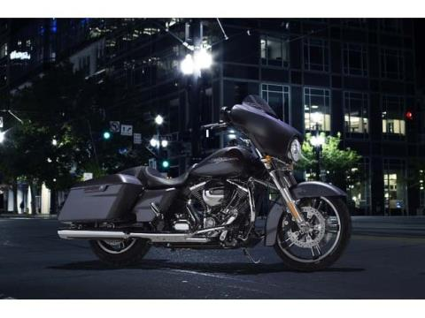 2014 Harley-Davidson Street Glide® in Clovis, New Mexico - Photo 9
