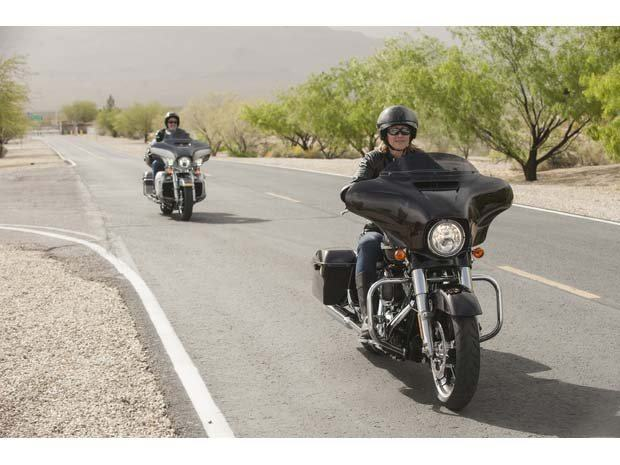 2014 Harley-Davidson Street Glide® Special in Livermore, California - Photo 10