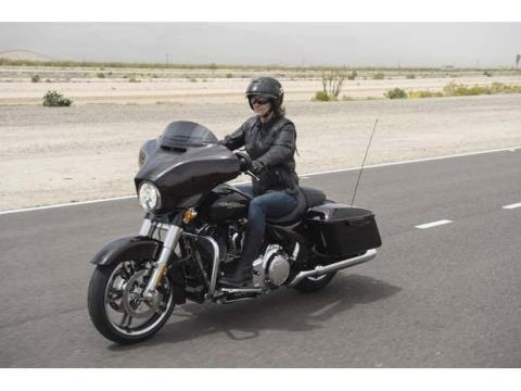 2014 Harley-Davidson Street Glide® Special in Lynchburg, Virginia - Photo 7