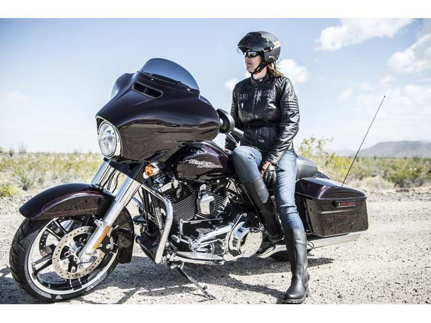 2014 Harley-Davidson Street Glide® Special in Lynchburg, Virginia - Photo 8