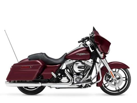 2014 Harley-Davidson Street Glide® Special in Cedar Rapids, Iowa - Photo 1