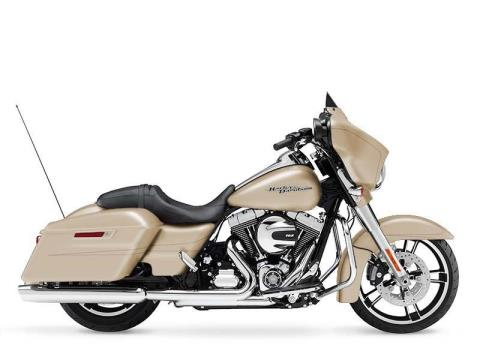 2014 Harley-Davidson Street Glide® Special in New York Mills, New York - Photo 1