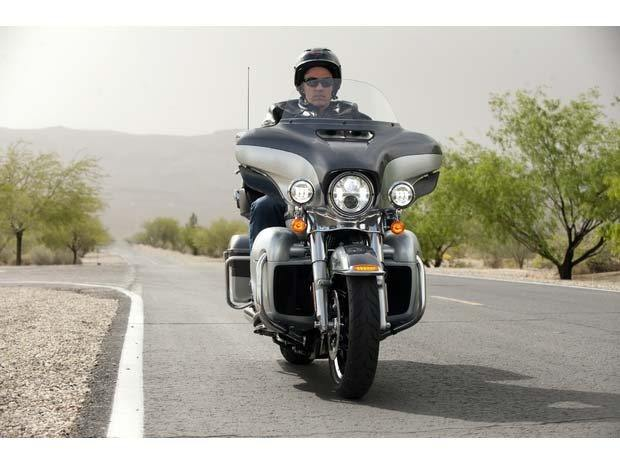 2014 Harley-Davidson Ultra Limited in Loveland, Colorado - Photo 11