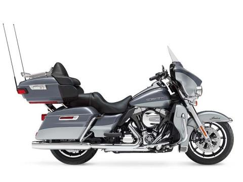 2014 Harley-Davidson Ultra Limited in Black River Falls, Wisconsin