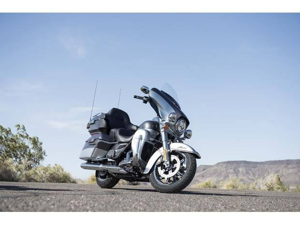 2014 Harley-Davidson Ultra Limited in Loveland, Colorado - Photo 10
