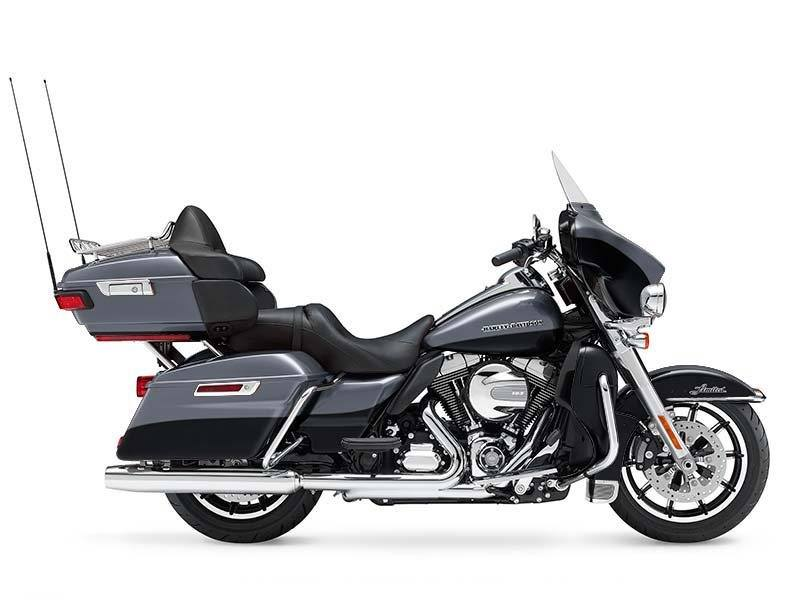 2014 Harley-Davidson Ultra Limited in Brilliant, Ohio - Photo 26