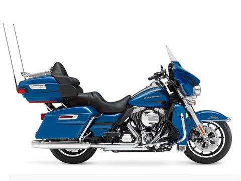 2014 Harley-Davidson Ultra Limited in Dubuque, Iowa - Photo 1