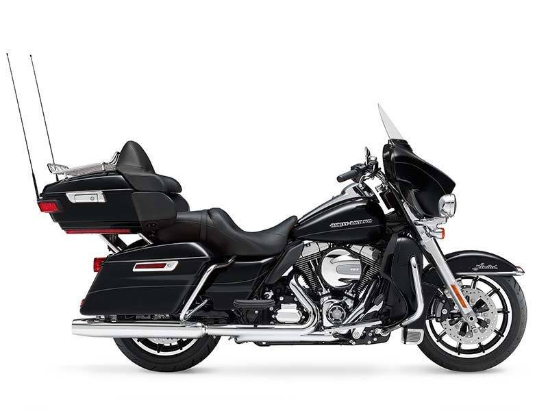 2014 Harley-Davidson Ultra Limited in Dubuque, Iowa - Photo 2