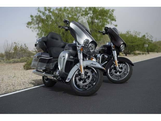 2014 Harley-Davidson Ultra Limited in Dubuque, Iowa - Photo 5