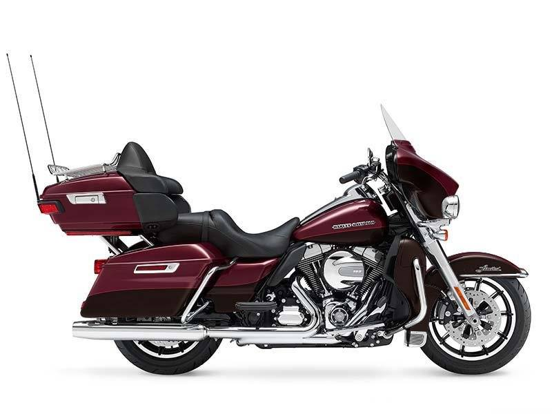 2014 Harley-Davidson Ultra Limited in Scott, Louisiana - Photo 11
