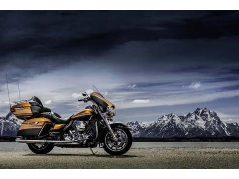 2014 Harley-Davidson Ultra Limited in Albuquerque, New Mexico