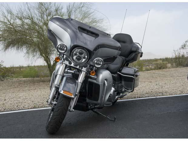 2014 Harley-Davidson Ultra Limited in San Jose, California - Photo 7