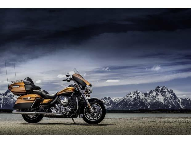 2014 Harley-Davidson Ultra Limited in San Jose, California - Photo 8