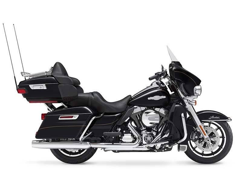 2014 Harley-Davidson Ultra Limited in Greensboro, North Carolina - Photo 13