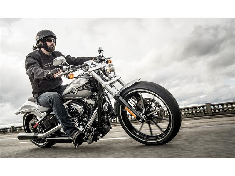 2015 Harley-Davidson Breakout® in Springfield, Ohio