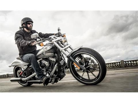 2015 Harley-Davidson Breakout® in The Woodlands, Texas - Photo 15