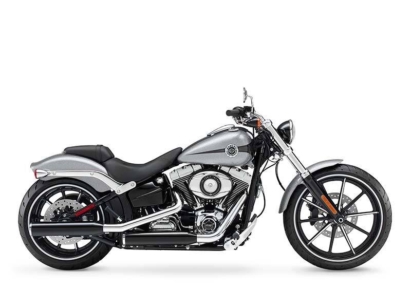 2015 Harley-Davidson Breakout® in The Woodlands, Texas - Photo 14