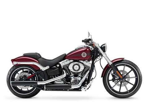 2015 Harley-Davidson Breakout® in Lumberton, North Carolina