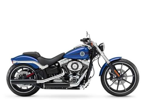 2015 Harley-Davidson Breakout® in Richmond, Indiana