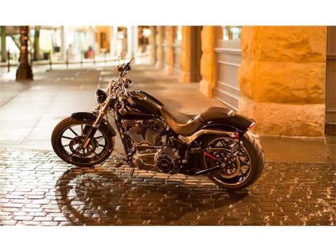 2015 Harley-Davidson Breakout® in Traverse City, Michigan