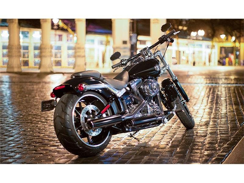 2015 Harley-Davidson Breakout® in Traverse City, Michigan