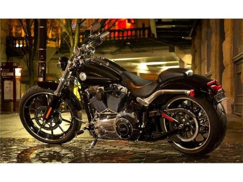 2015 Harley-Davidson Breakout® in Bristol, Virginia - Photo 9