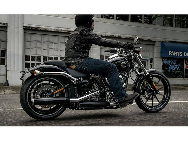 2015 Harley-Davidson Breakout® in Bristol, Virginia - Photo 13