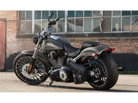 2015 Harley-Davidson Breakout® in Bristol, Virginia - Photo 14