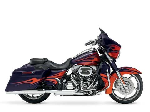 2015 Harley-Davidson CVO™ Street Glide® in Rapid City, South Dakota