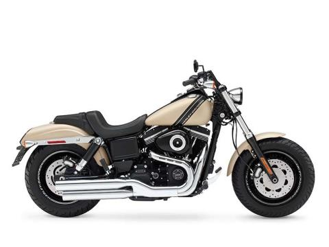 2015 Harley-Davidson Fat Bob® in Richmond, Indiana
