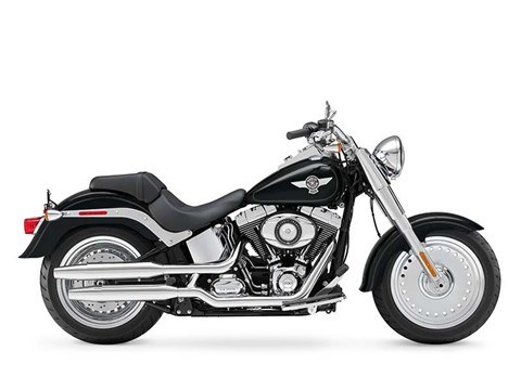 2015 Harley-Davidson Fat Boy® in Fort Myers, Florida - Photo 17