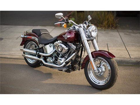 2015 Harley-Davidson Fat Boy® in Fort Myers, Florida - Photo 19
