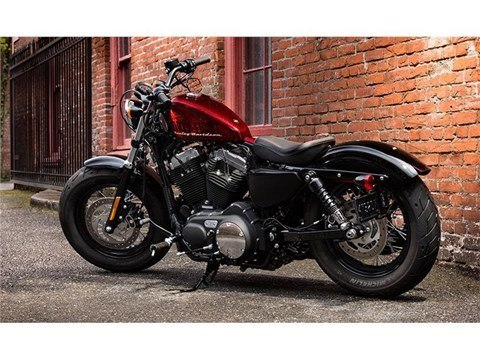 2015 Harley-Davidson Forty-Eight® in Sumter, South Carolina - Photo 11