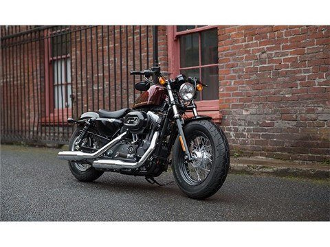 2015 Harley-Davidson Forty-Eight® in Sumter, South Carolina - Photo 14
