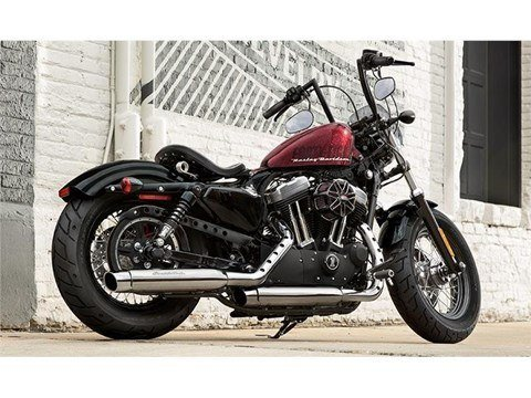 2015 Harley-Davidson Forty-Eight® in Sheboygan, Wisconsin