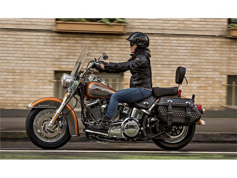 2015 Harley-Davidson Heritage Softail® Classic in Riverhead, New York