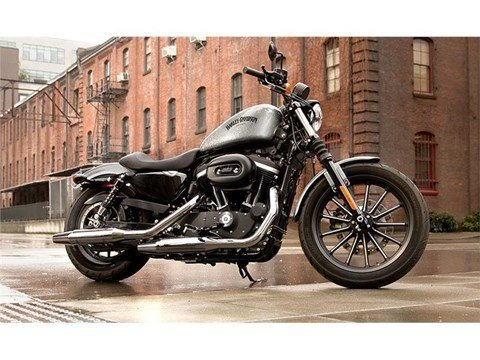 2015 Harley-Davidson Iron 883™ in Tyrone, Pennsylvania - Photo 17