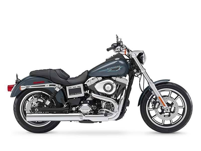 2015 Harley-Davidson Low Rider® in Rapid City, South Dakota - Photo 17