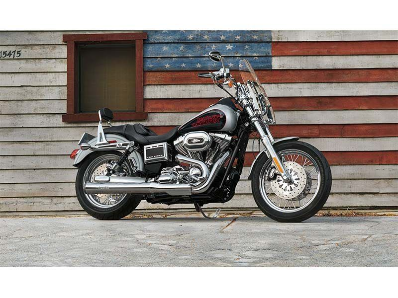2015 Harley-Davidson Low Rider® in Broadalbin, New York